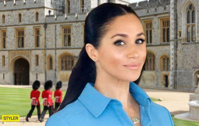 Меган Маркл продали как вещь: племянник герцогини сделал громкое заявление