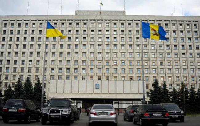 ЦИК перенес окружком на округе №53 из Енакиево в Краматорск