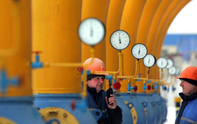 """""""Вінницягаз"""" планує в 2015 р. направити 40 млн грн на модернізацію ГТС в регіоні"""