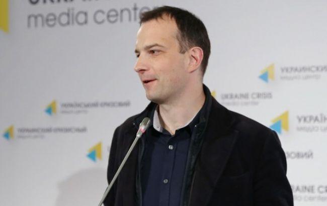 Фото: Єгор Соболєв