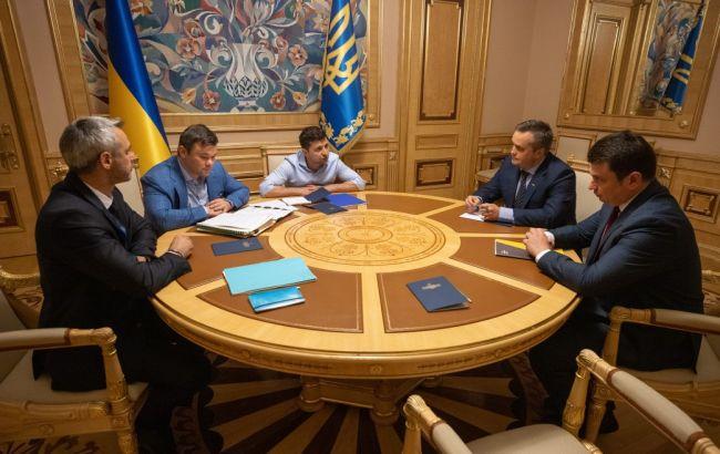 Зеленський дав НАБУ і САП три місяці, щоб довести свою ефективність