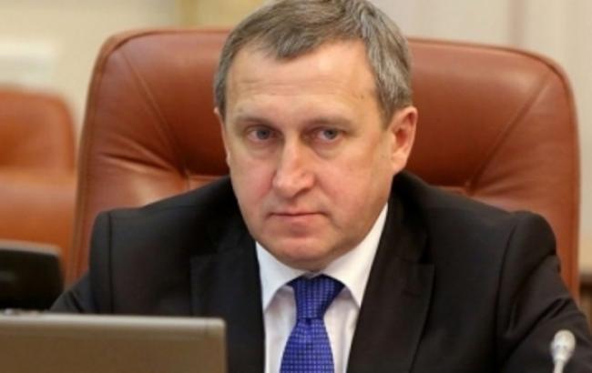 Україна веде консультації з іншими країнами по можливим закупівлям зброї, - Дещиця