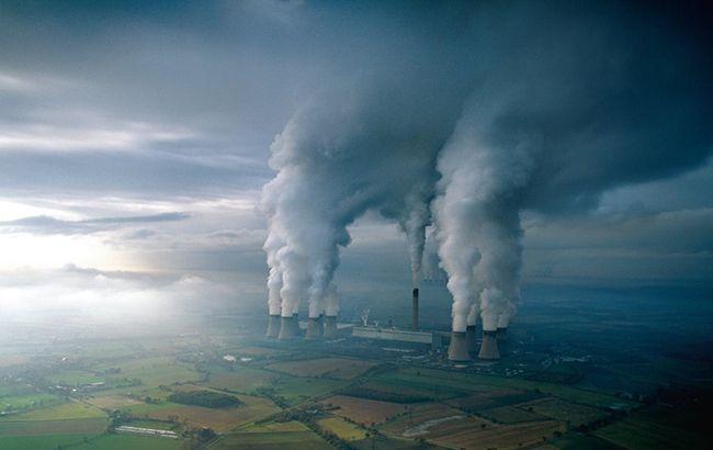 Загрязнение воздуха за год повлекло 400 тысяч преждевременных смертей в Европе