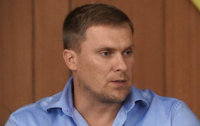 Троян став першим заступником голови Нацполіції України