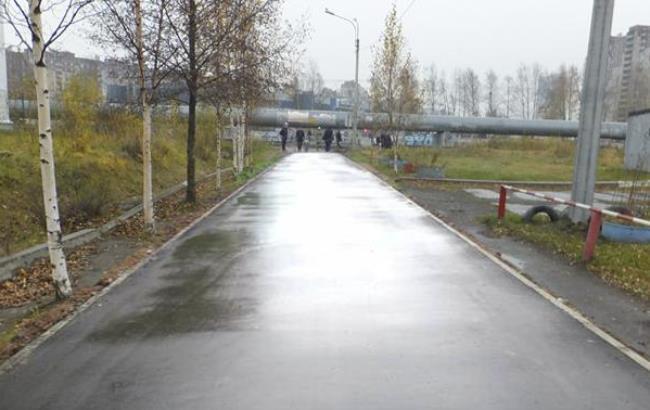 Фото: Отредактрированное фото асфальту (gorod.gov.spb.ru)
