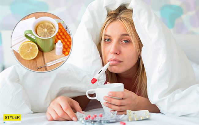 Украинцев атакует свиной грипп: что нужно знать о симптомах