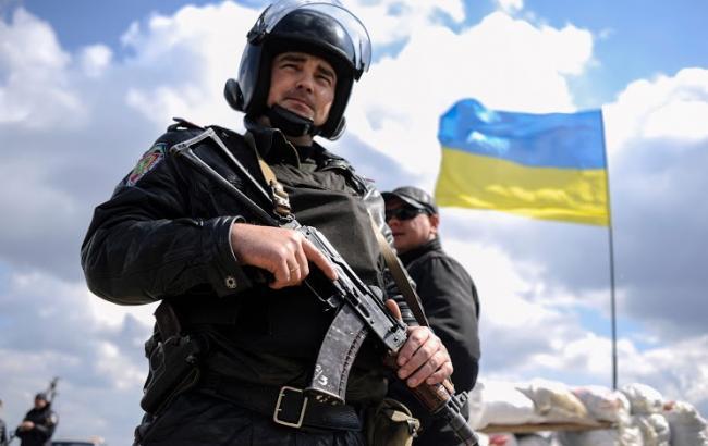 Протягом дня бойовики обстрілювали позиції АТО переважно на Донецькому напрямку