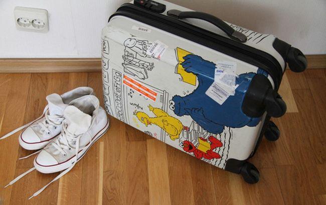 Марроканец погиб, пытаясь въехать в Испанию в чемодане