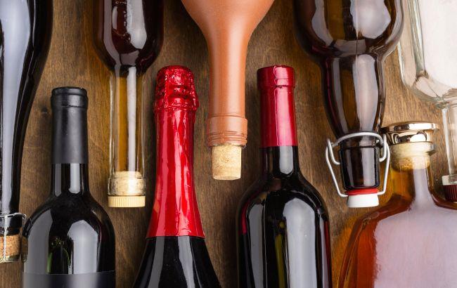 Краще пива або коктейлів: названі більш корисні алкогольні напої