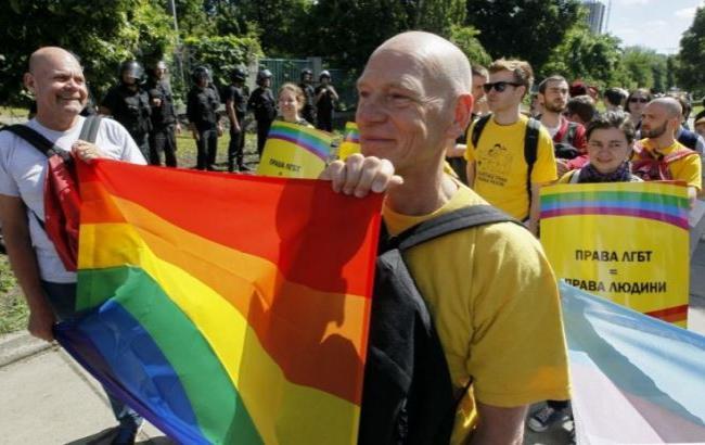 """""""Кровавая каша"""": батальон ОУН обещает потасовки на гей-параде"""