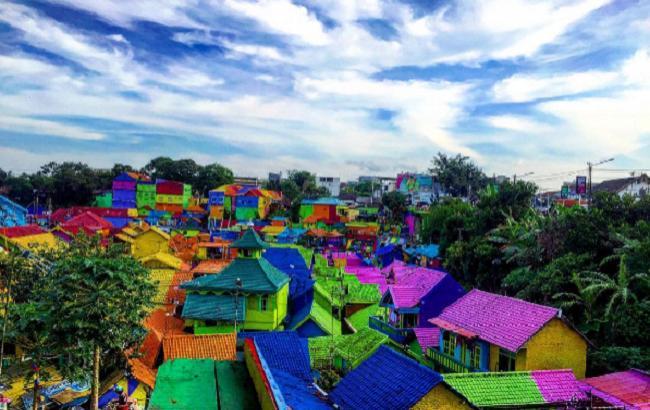 Фото: Село В Індонезії (instagram.com/novanajicha)