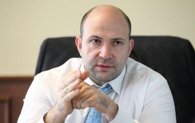 Фото: Лев Парцхаладзе является одним из претендентов на пост главы Киевской ОГА