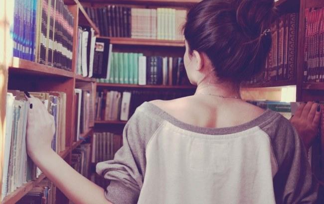 Блогер выяснил, в какой стране издают больше всего книг