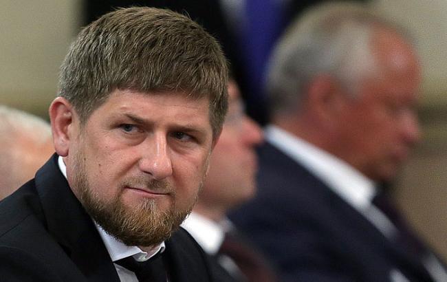 У Чечні запобігли замаху на Кадирова, - джерело