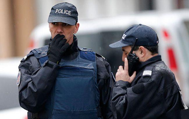 Фото: полиция Франции задержала подростка, готовившего теракт