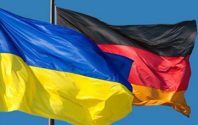 Німеччина виділить 136 млн євро на підтримку реформ в Україні в 2015