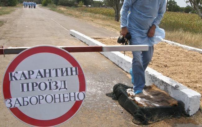 В Україні планують до 2030 року ліквідувати захворюваність на сказ