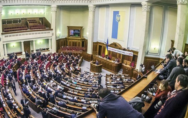 Рада визначила 20 лютого 2014 р. датою початку окупації Криму