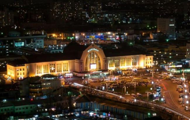 Фото: Киев (aif.ua)