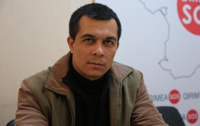 Юрист: Воккупированном Крыму похитили крымского татарина Адилова