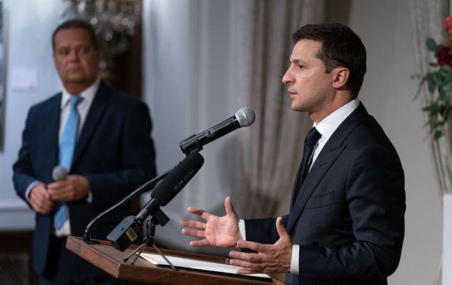 Зеленський в ООН розповів про втрати на Донбасі