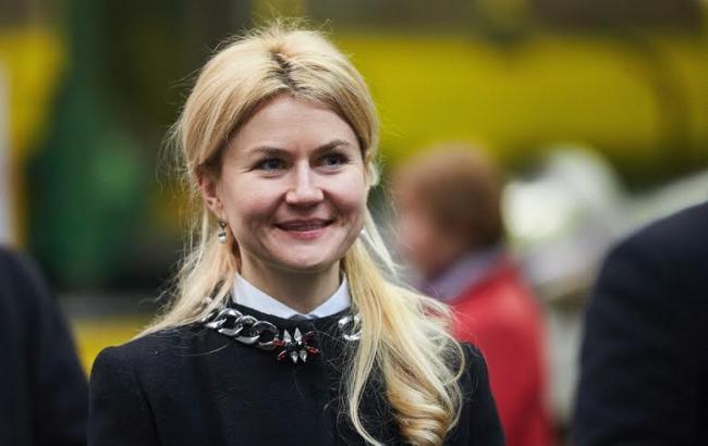Фото: Юлія Світлична претендує на посаду глави ХОДА