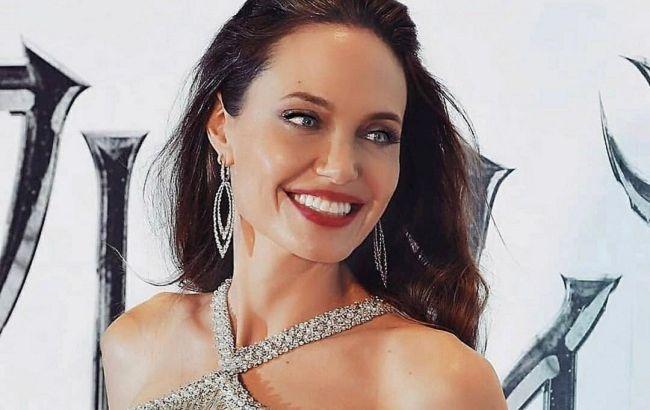 Анджеліна Джолі вперше за довгий час розповіла про особисте життя: я щаслива