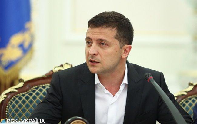Зеленский поручил подготовить доклад по убийству мальчика в Переяслав-Хмельницком