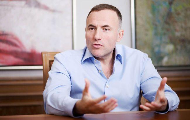 """Павло Фукс: зарплати у топ-менеджменту """"Нафтогазу"""" мають бути високими"""