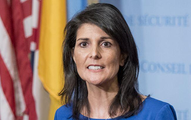 США намагаються не допустити з Іраном ситуації, подібної КНДР