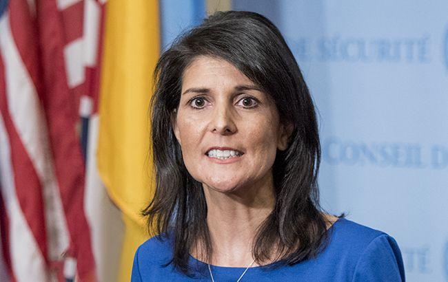 США представили доказательства поставок иранского оружия в Йемен
