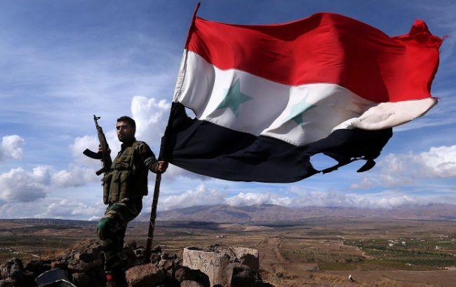 У Сирії почалося перше значне перемир