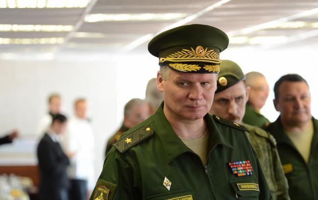 """У Міноборони РФ заявили, що продовжать перекидати """"Іскандери"""" під Калінінград"""