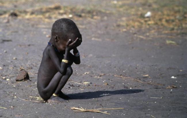 У Південному Судані офіційно оголошений голод