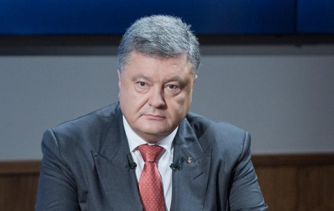 Порошенко: ми на фініші щодо повернення 25 полонених із Донбасу