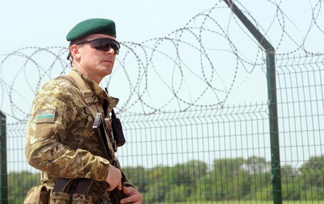 На границе с РФ задержали двух разыскиваемых правоохранителями украинцев