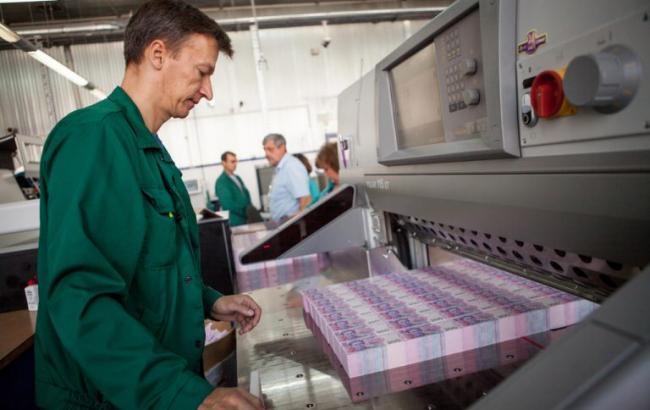 Страна свосьмым ВВП вмире хочет печатать свои деньги вУкраинском государстве