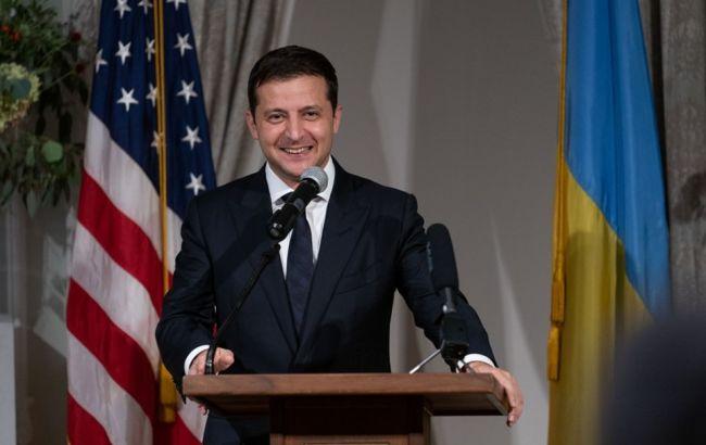 Зеленський на Генасамблеї ООН у США - новини, відео виступу, фото    РБК-Україна