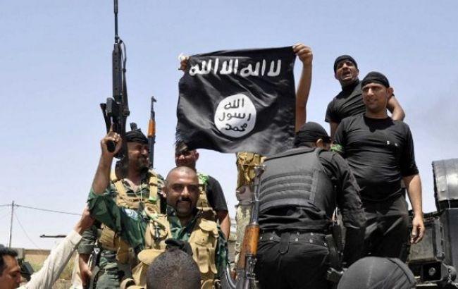 Бойовики ІДІЛ стратили 175 робочих заводу в Сирії