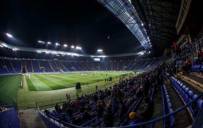 Україна - Литва: де дивитися матч