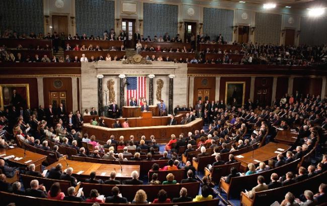 Сенат США схвалив військову допомогу Україні на 300 млн дол