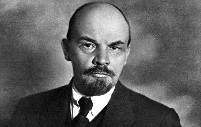 Фото: Путин раскритиковал идеи Ленина