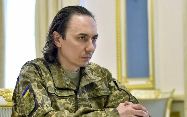 СБУ підтвердила затримання полковника ЗСУ за співпрацю з бойовиками