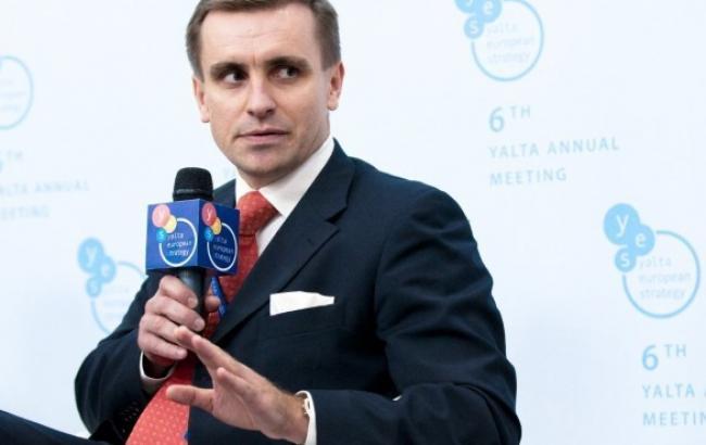 Посол Єлісєєв попередив ЄС про підготовку Росією нового повномасштабного наступу в Україні