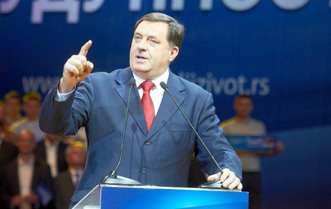 Голову президії Боснії допитали у справі про українську ікону