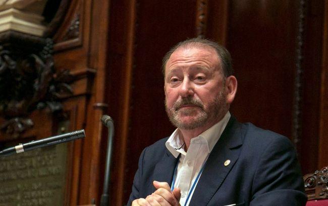 Избран новый президент ПАСЕ