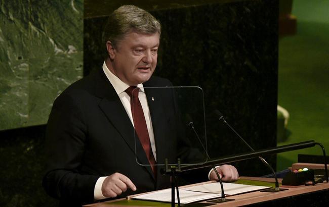 День рождения Порошенко: Стало известно, почему президент не получил золотую медаль