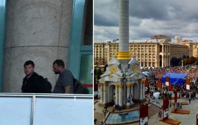 """Ось і спалився: Богдан нарвався на критику через """"проплачений"""" мітинг на Майдані (фото)"""