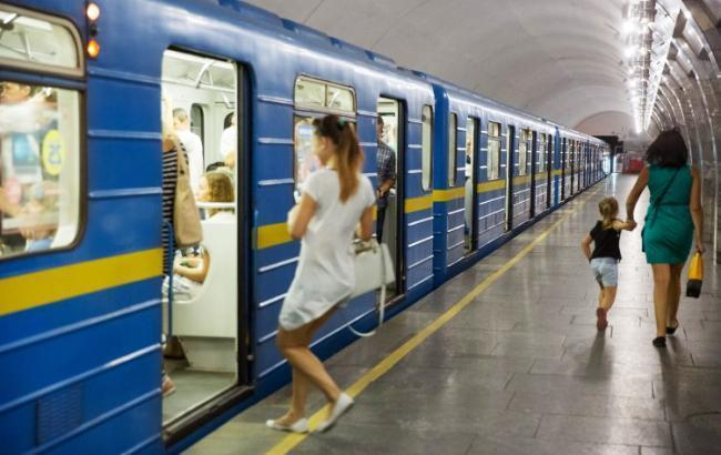 Как в подземках Европы: в киевском метро могут появиться туалеты