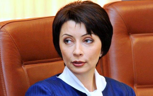 Портнов заявив, що співробітники ГПУ вивезли Лукаш з СІЗО